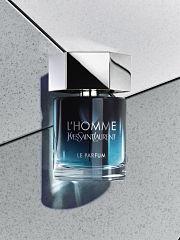 L Homme, le Parfum d Yves Saint Laurent, fragrance masculine YSL Beaute