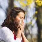 Allergie au pollen ou Covid-19? Ce qu'il faut savoir!