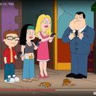 «American Dad», la bande-annonce de la série animée dévoilée