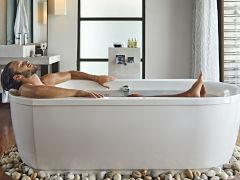 Maladies cardiovasculaires, le bain et son effet sur les AVC et la sante