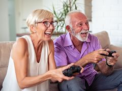 Ubisoft produira un film tournant autour des seniors et de l esport