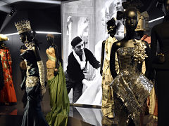 Exposition Dior, la mode et la haute couture selon Christian Dior