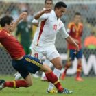 ClicnScores Maroc : découvrez les footballeurs d'une écurie espagnole