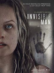 Invisible Man, film avec Elisabeth Moss en tete du box office nord americain