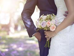 Mariages et coronavirus, la pandemie affecte l industrie du mariage en France