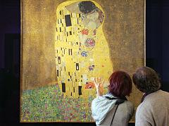 Confinement, visite d un musee sur Internet pour augmenter sa culture