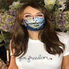 Ron Arad créé des masques pour aider les blouses blanches anglaises