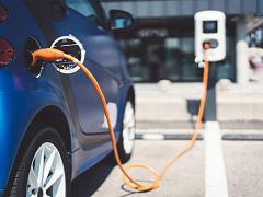 Points de recharge pour vehicules electriques en France, chiffres de l Avere