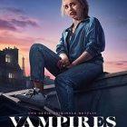 La série « Vampires » se dévoile dans un trailer
