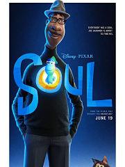 Film d animation Soul, Pixar repousse la sortie au cinema du dessin anime