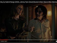 Film Stardust, David Bowie joue par Johnny Flynn dans le long metrage
