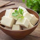 Le tofu pourrait prévenir les maladies cardiovasculaires