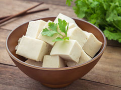 Tofu et maladies cardiovasculaires, les isoflavones et leurs bienfaits sur la sante