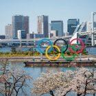 JO de Tokyo: qu'adviendra-t-il du village olympique après le report?