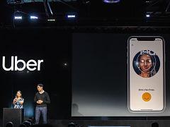Uber: livraison de colis et d objets personnels par la societe americaine