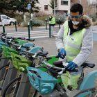 Les vélos Vélib' gratuits pendant le confinement