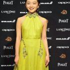 Zhou Dongyu rejoint la grande famille de Victoria's Secret