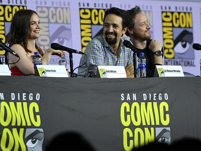 Edition virtuelle du Comic Con, streaming du festival pour les fans de comics