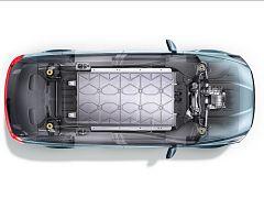 Aiways, nouvelle batterie electrique du fabricant chinois dans le SUV U5