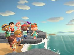 Confinement, le succes des jeux video Animal Crossing et Pokemon