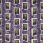 David Bowie avait créé deux rouleaux de papier peint