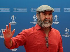 Serie Derapages avec Eric Cantona, un thriller realise par Ziad Doueiri