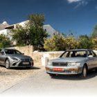 Lexus: la marque de luxe présente en France depuis 30 ans