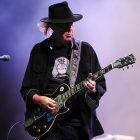 « Road of Plenty »: le nouvel album de Neil Young