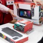 La Switch booste le succès de Nintendo!