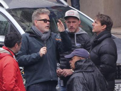 Mission:Impossible 7: le tournage du film relancé bientôt
