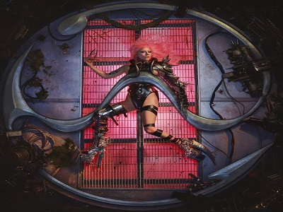 Lady Gaga : Playup met en avant Chromatica