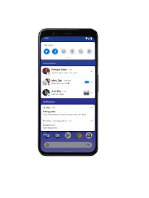 Lancement d'Android 11 en version bêta: les nouveautés de l'écosystème Google