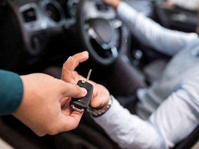 Automobile : les Français veulent toujours acheter une voiture