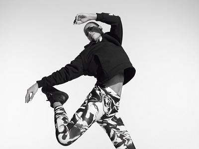 Ba&sh et Reebok : la danse pour inspiration