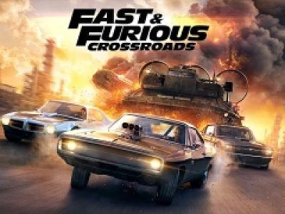 Fast and Furious Crossroads: le jeu attendu pour août 2020