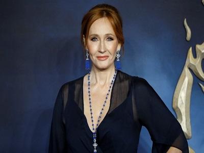« The Ickabog » : le roman de J. K. Rowling disponible en français