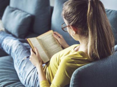 Confinement: les ventes de livres ont baissé
