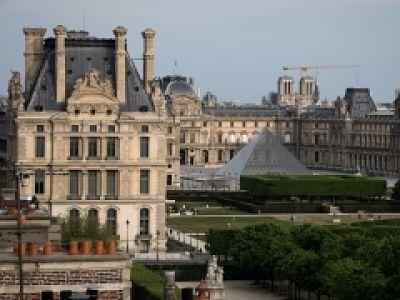 Paris: le Musée du Louvre rouvrira le 6 juillet
