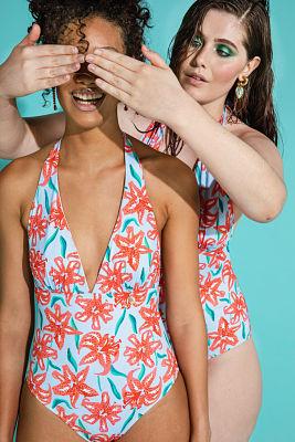 Maillot de bain écoresponsable : une large gamme de maillots alliant mode et écologie