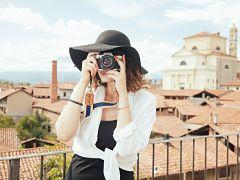 Festival Circulation s sur la photographie, les jeunes photographes a Paris