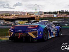 Jeu Project Cars 3, le trailer du nouveau titre de gaming est disponible
