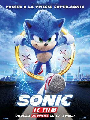 Sonic, le film aura bel et bien une suite