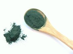 Spiruline contre l hypertension : l algue bleue, un superaliment pour la sante