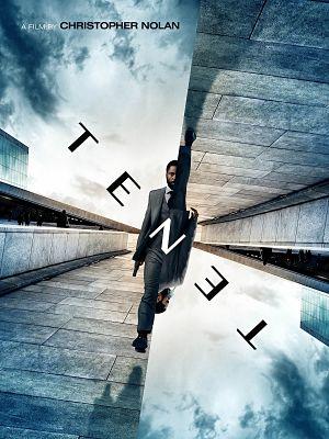 Christopher Nolan de retour avec le film Tenet !