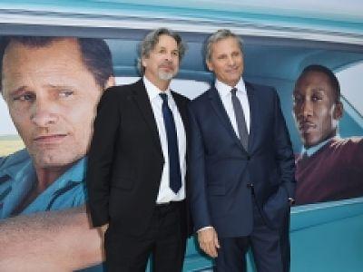 Viggo Mortensen sera de nouveau dirigé par Peter Farrelly dans un film