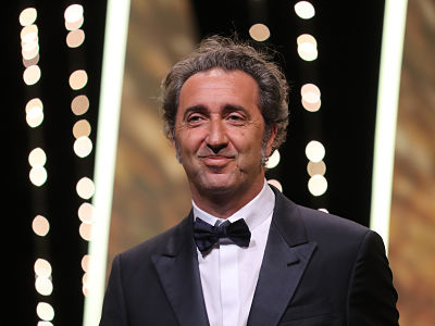 Paolo Sorrentino en streaming sur la plateforme americaine pour son film