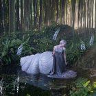 Dior dévoile sa collection haute couture réalisée par Matteo Garrone