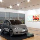 Fiat 500: la citadine est la star d'un musée virtuel