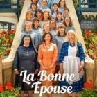 La Bonne épouse, la comédie avec Juliette Binoche séduit les cinéphiles