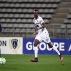 Pape Gueye a rejoint l'OM